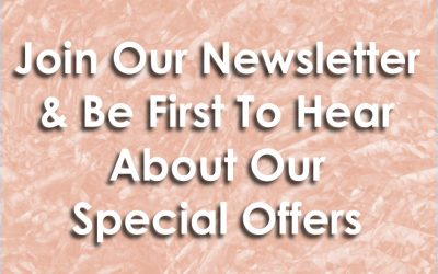 Sign up to our email service to access our Special Offers FIRST